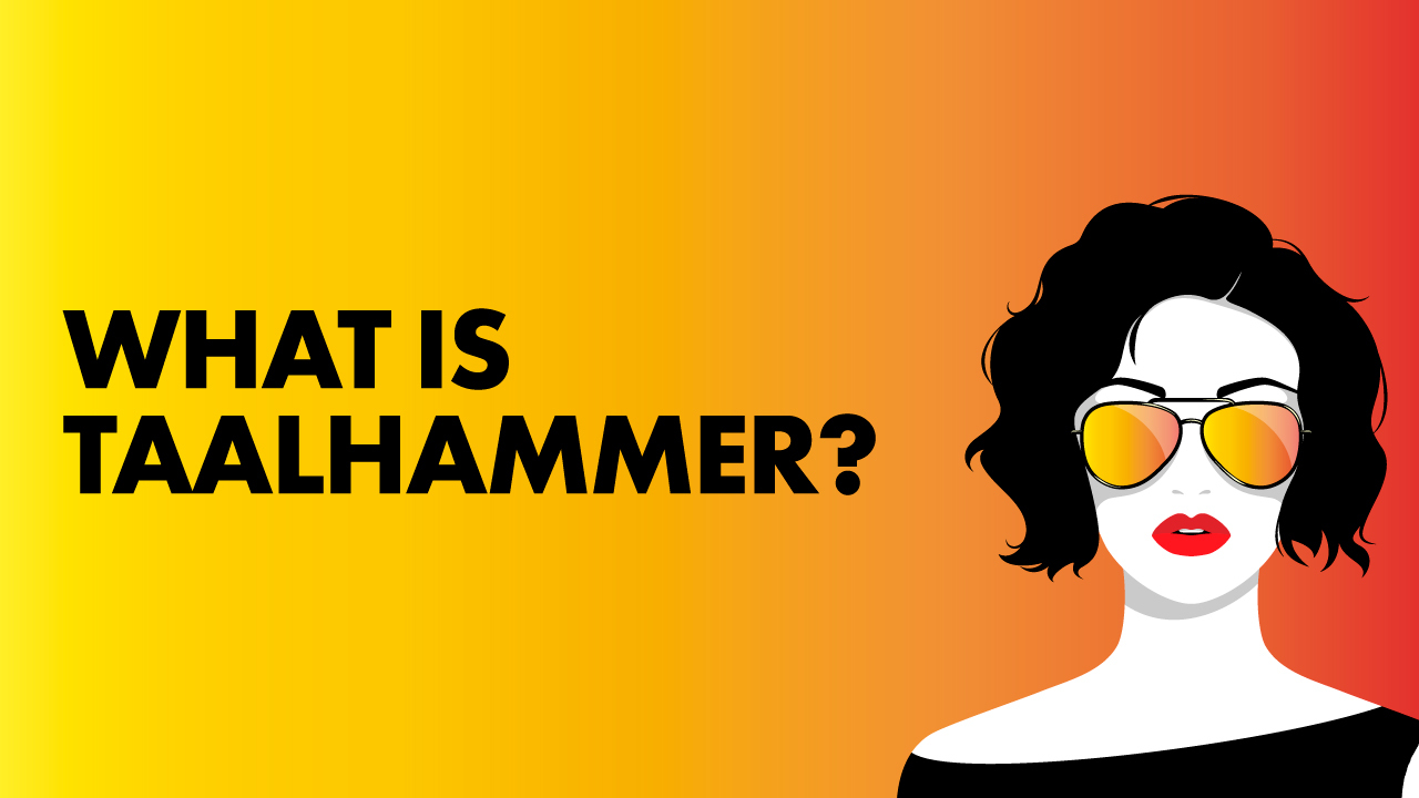 What is Taalhammer?